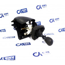 Механизм переключения передач (кулиса) RENAULT MASTER3 (Opel Movano, Nissan Interstar) M9T B 670 2.3