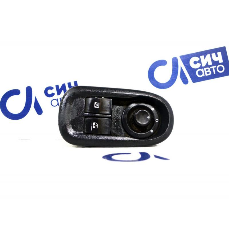 Блок управления стеклами и зеркалами RENAULT MASTER3 (Opel Movano, Nissan Interstar) M9T B 670 2.3 d