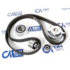 Комплект ГРМ (ремень+ролики) (новый) VW Crafter 2.0TDI 03L198119F