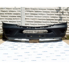 Бампер передний (рестайлинг) MB Sprinter W906