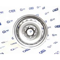 Диск колесный 6.5J*16H2 (новый) Mercedes Sprinter 208-319/VW Crafter 30-35 06- 0014014802